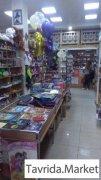 Продавец -консультант в книжный магазин