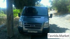 Ford Torneo