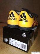 Детские футбольные бутсы Adidas X 15.4 Turf J