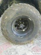Колёса с дисками