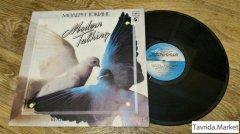 Пластинки G.Michael и Modern Talking