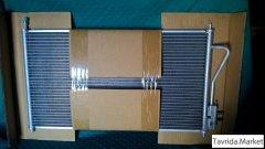 Радиатор кондиционера FORD Focus c 1998 до 2004 г