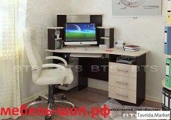 Компьютерные столы мебель-шоп .рф