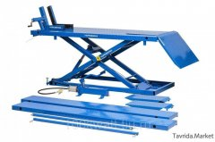 подъёмник для обслуживания квадроциклов