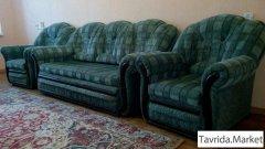 мебель в сборе