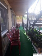 гостиница в пригороде города Феодосии
