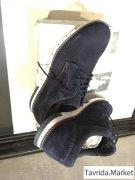 Мужские замшевые туфли ARA