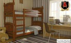 Двухъярусные кровати по доступным ценам в Крыму.