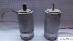 Электродвигатели ДПМ-30-Н1