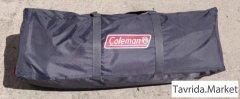 Палатка пятиместная Coleman X-ART 1700 Traveller