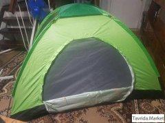Палатка новая. Доставка