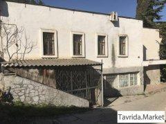 здание 1000 кв.м. в г. Алушта