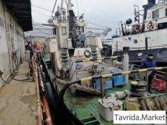Буксир (морской) проект 1496 тип мб 2 единицы