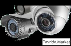 Видеонаблюдение и системы безопасности по доступным ценам
