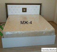 Кровать новая с матрасом в комплекте