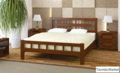 Деревянные кровати по самым доступным ценам в Крыму в огромном ассортименте.