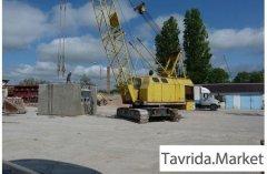 строительно-торговая база