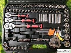 новый инструмент