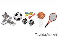 Магазин «Спорттовары» - товары для активных людей