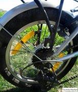 Велосипед супер складной ACTICO Foldable 1