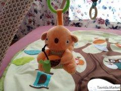 """Детский коврик """"Волшебный Дуб"""""""