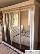 Спальный гарнитур, 3 предмета