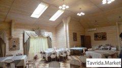 комплекс для отдыха в Горном Крыму