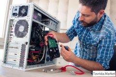 Установка Windows/Linux решение любых вопросов с программным обеспечением