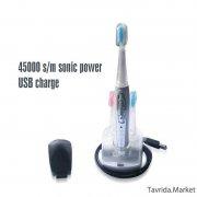 Электрическая зубная щётка STBR-N001