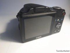 Камера Canon powershot SX510-HS