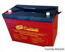 Температуроустойчивый аккумулятор Pulsar HTL12-100