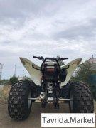 Квадроцикл Мотоланд 200