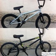 BMX новые