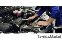 Ремонт двигателя бензин/дизель