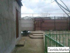 Дом 98 м² на участке 10 сот.