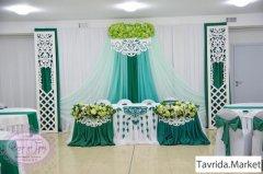 Оформление свадьб и Выездная церемония в Крыму