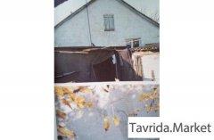 Дом, село Зерновое