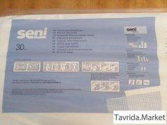 Подгузники для взрослых. Seni Standard Air
