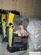 Сухой корм для собак и кошек БИСКО. Доставка