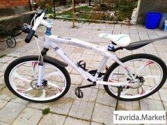 Велосипеды от 5 штук,  с. Горностаевка