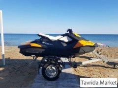 гидроцикл BRP Sea-Doo Spark 2Up 90 hp.