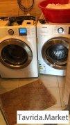 Ремонт импортных стиральных машин