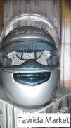 Шлем квс трёхкомпонентный