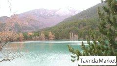 Экскурсии по горному Крыму