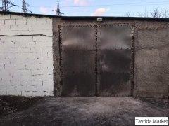 Складское помещение, 65 кв. м. Симферополь, Льдозавод