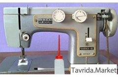 Ремонт и наладка швейных машин на дому у заказчика