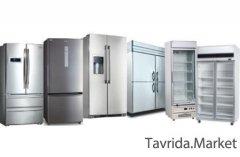 отремонтируем  холодильник или морозильную камеру