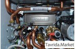 Установка, техническое обслуживание газовых котлов