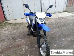 Racer Panther 250 rc250gy-c2