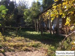 добротный дом в с. Айвовое